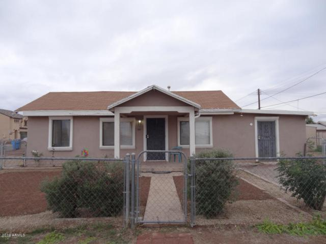 501 W Romley Avenue, Phoenix, AZ 85041 (MLS #5897268) :: CC & Co. Real Estate Team