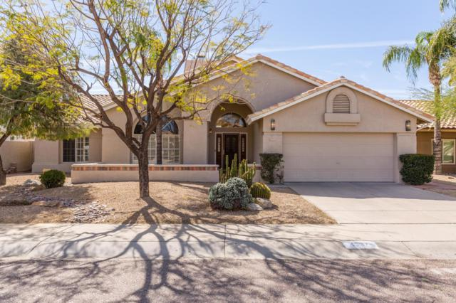 4937 E Fellars Drive, Scottsdale, AZ 85254 (MLS #5897294) :: RE/MAX Excalibur