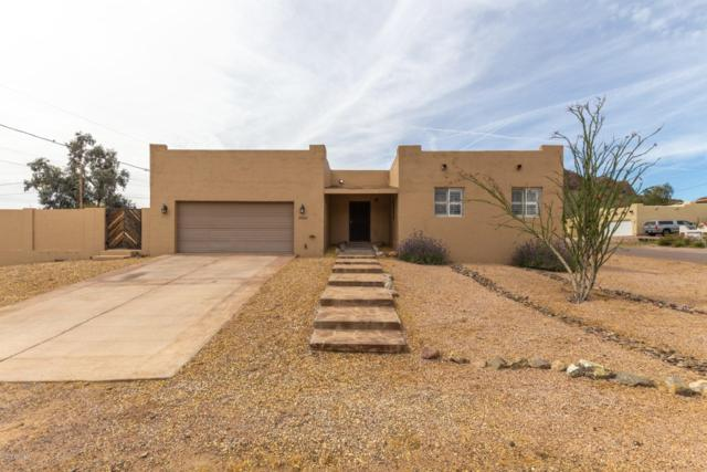 5504 S Jacaranda Road, Gold Canyon, AZ 85118 (MLS #5897297) :: Lifestyle Partners Team