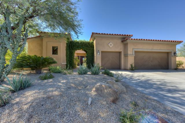 8135 E Windwood Lane, Scottsdale, AZ 85255 (MLS #5897299) :: Occasio Realty