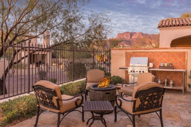 3098 S Amble Pass, Gold Canyon, AZ 85118 (MLS #5897304) :: The Kenny Klaus Team