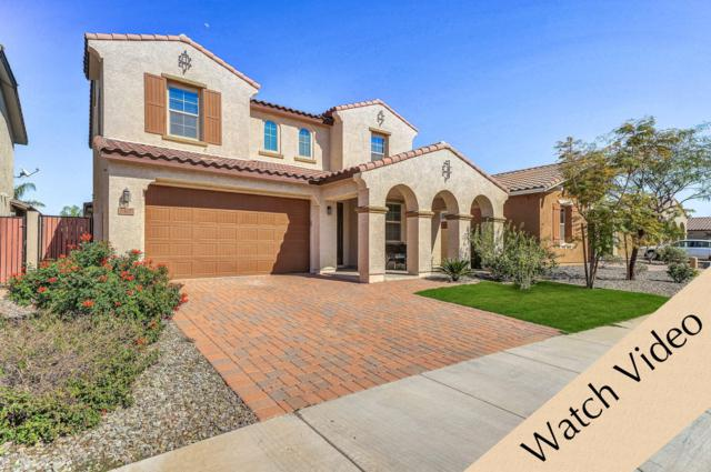 5407 S Forest Avenue, Gilbert, AZ 85298 (MLS #5897306) :: Yost Realty Group at RE/MAX Casa Grande