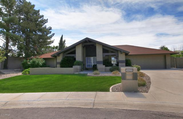1903 E Diamond Drive, Tempe, AZ 85283 (MLS #5897326) :: The Daniel Montez Real Estate Group