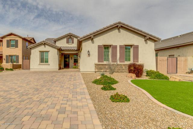 370 E Torrey Pines Place, Chandler, AZ 85249 (MLS #5897331) :: The Everest Team at My Home Group