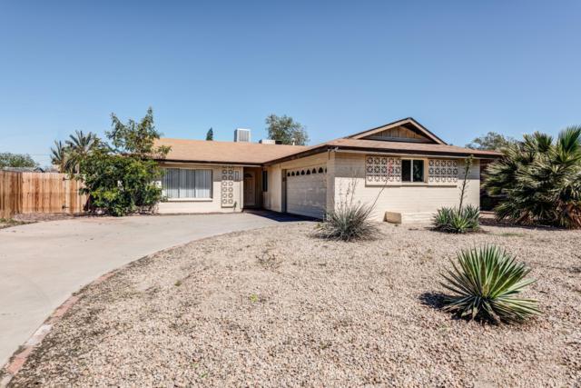 122 E Manhatton Drive, Tempe, AZ 85282 (MLS #5897352) :: The Daniel Montez Real Estate Group