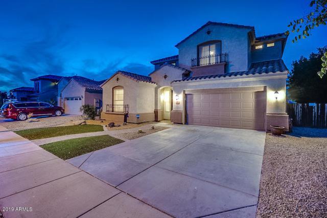 14208 W Ventura Street, Surprise, AZ 85379 (MLS #5897353) :: Santizo Realty Group