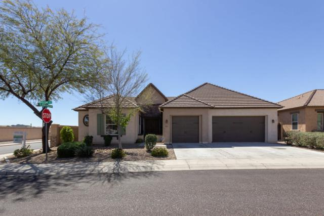 17925 E Fellipe Court, Gold Canyon, AZ 85118 (MLS #5897356) :: The Kenny Klaus Team