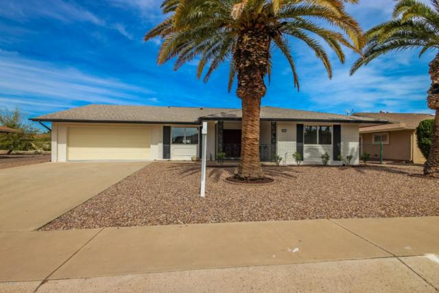 10510 W Bayside Road, Sun City, AZ 85351 (MLS #5897365) :: RE/MAX Excalibur