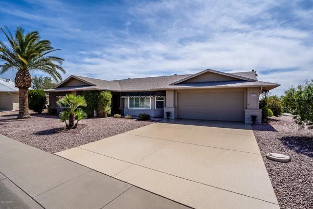 17219 N 123RD Drive, Sun City West, AZ 85375 (MLS #5897366) :: The Daniel Montez Real Estate Group