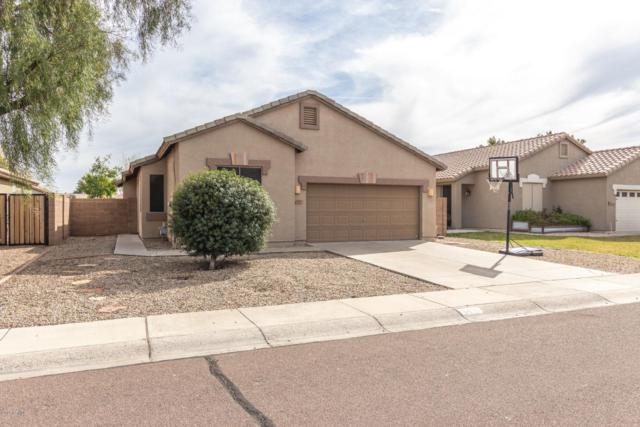 9459 W Ross Avenue, Peoria, AZ 85382 (MLS #5897380) :: The Laughton Team