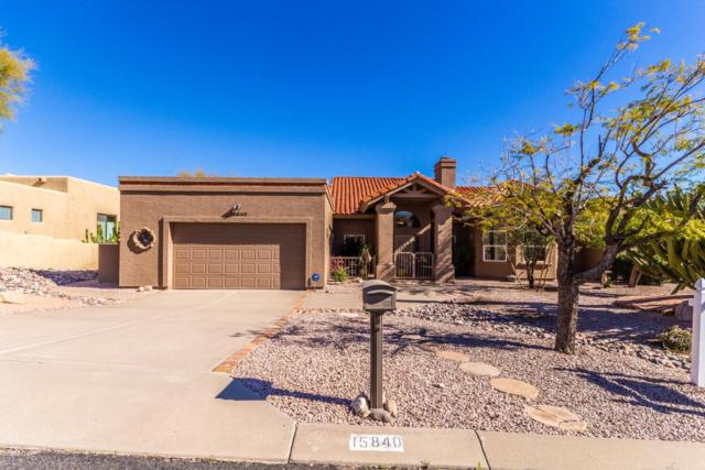 15840 E Brodiea Drive, Fountain Hills, AZ 85268 (MLS #5897389) :: RE/MAX Excalibur