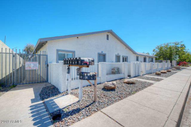 6633 N 58TH Drive, Glendale, AZ 85301 (MLS #5897390) :: Yost Realty Group at RE/MAX Casa Grande