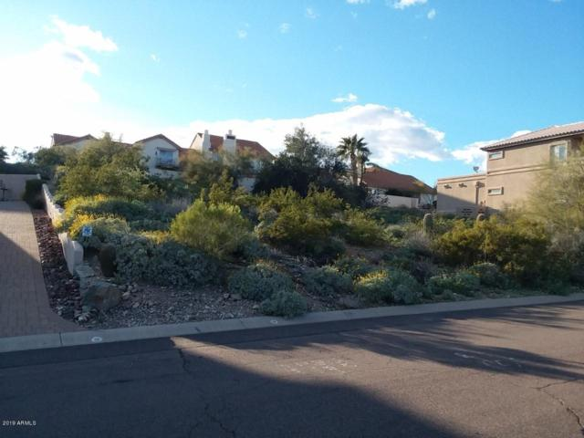 13046 N Mountainside Drive, Fountain Hills, AZ 85268 (MLS #5897398) :: The Wehner Group