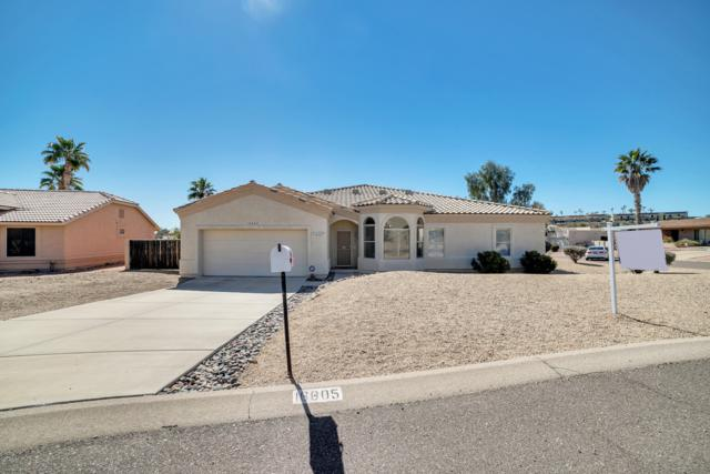 16605 E Bayfield Drive A, Fountain Hills, AZ 85268 (MLS #5897400) :: The Wehner Group