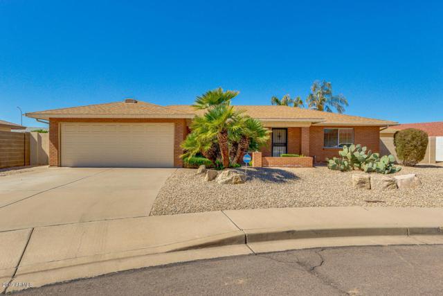 2544 S Peonie Circle, Mesa, AZ 85209 (MLS #5897425) :: Yost Realty Group at RE/MAX Casa Grande