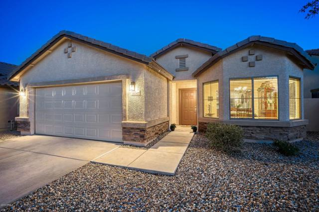 18147 W Desert Lane, Surprise, AZ 85388 (MLS #5897426) :: CC & Co. Real Estate Team