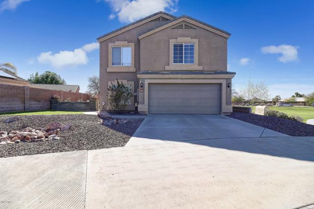 9215 W Deanna Drive, Peoria, AZ 85382 (MLS #5897430) :: Yost Realty Group at RE/MAX Casa Grande
