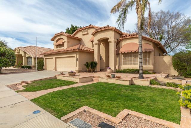 1360 W Courtney Lane, Tempe, AZ 85284 (MLS #5897431) :: The Daniel Montez Real Estate Group