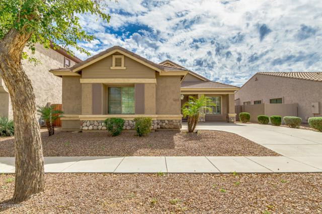 4207 E Marshall Avenue, Gilbert, AZ 85297 (MLS #5897434) :: The Jesse Herfel Real Estate Group