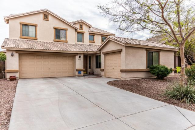 6821 S 45TH Lane, Laveen, AZ 85339 (MLS #5897447) :: Yost Realty Group at RE/MAX Casa Grande