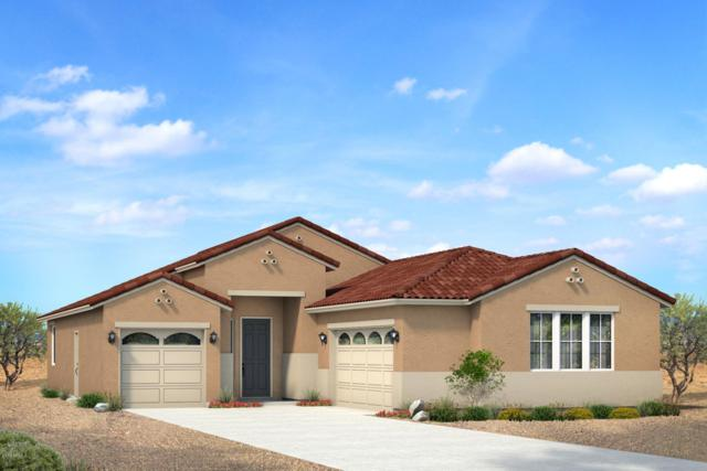 37553 W Giallo Lane, Maricopa, AZ 85138 (MLS #5897450) :: The Kenny Klaus Team