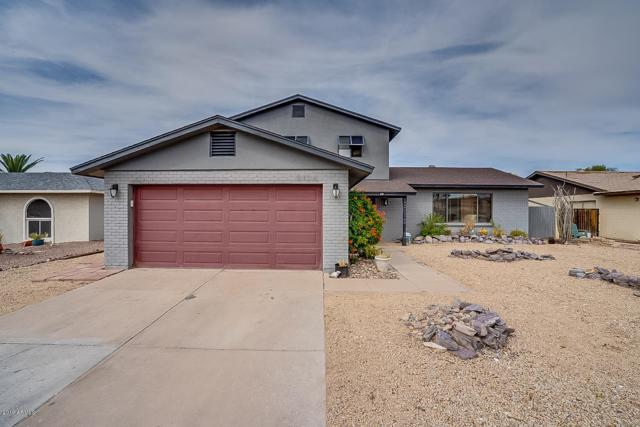 5138 W Beryl Avenue, Glendale, AZ 85302 (MLS #5897479) :: The Everest Team at My Home Group