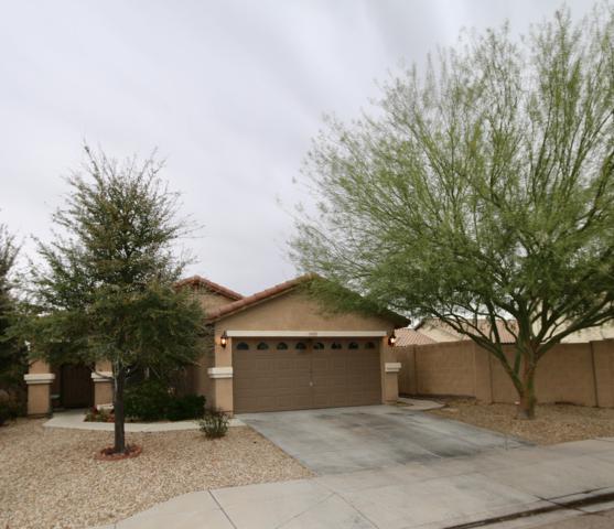 3433 S 98TH Lane, Tolleson, AZ 85353 (MLS #5897492) :: Yost Realty Group at RE/MAX Casa Grande