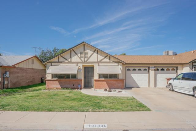 10130 N 96TH Avenue A, Peoria, AZ 85345 (MLS #5897493) :: The Daniel Montez Real Estate Group