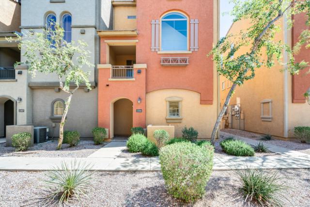 280 S Evergreen Road #1306, Tempe, AZ 85281 (MLS #5897498) :: The Daniel Montez Real Estate Group