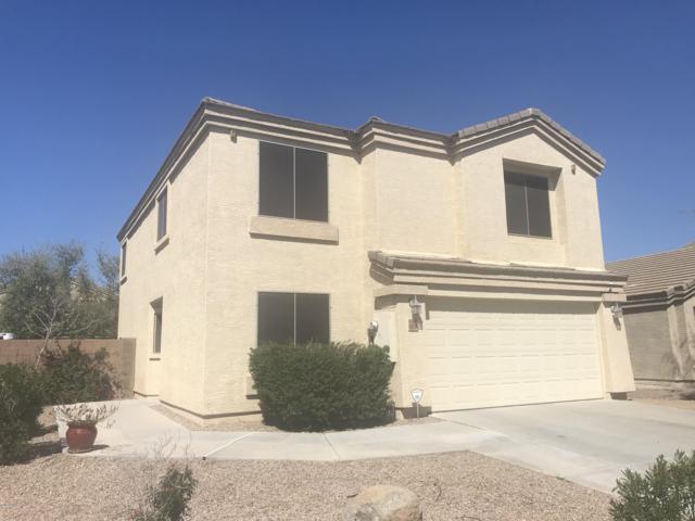 43338 W Arizona Avenue, Maricopa, AZ 85138 (MLS #5897501) :: Revelation Real Estate