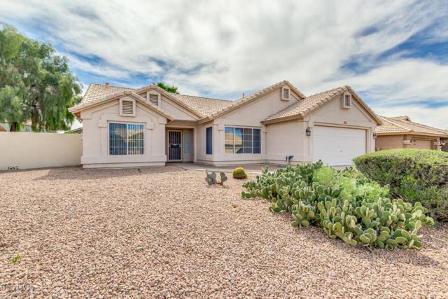 2510 S Essex Street, Mesa, AZ 85209 (MLS #5897502) :: Yost Realty Group at RE/MAX Casa Grande