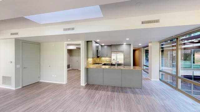 7137 E Rancho Vista Drive #3012, Scottsdale, AZ 85251 (MLS #5897510) :: Revelation Real Estate