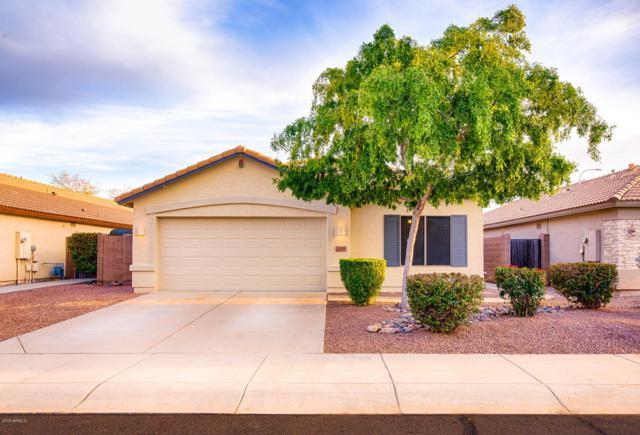 12525 W Sherman Street, Avondale, AZ 85323 (MLS #5897511) :: The Daniel Montez Real Estate Group