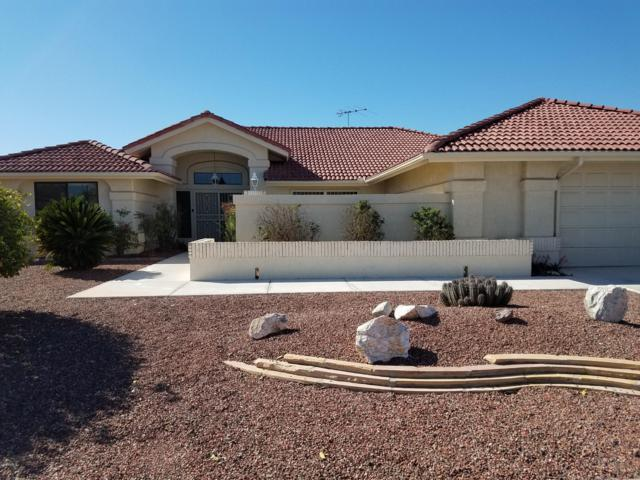 14709 W Buttonwood Drive, Sun City West, AZ 85375 (MLS #5897512) :: The Daniel Montez Real Estate Group