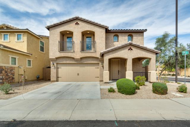 3222 E Virgil Drive, Gilbert, AZ 85298 (MLS #5897513) :: The Jesse Herfel Real Estate Group
