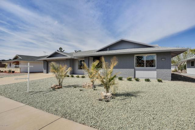 12630 W Rampart Drive, Sun City West, AZ 85375 (MLS #5897518) :: The Laughton Team