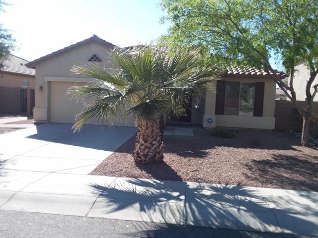 7154 S Balboa Court, Gilbert, AZ 85298 (MLS #5897521) :: RE/MAX Excalibur