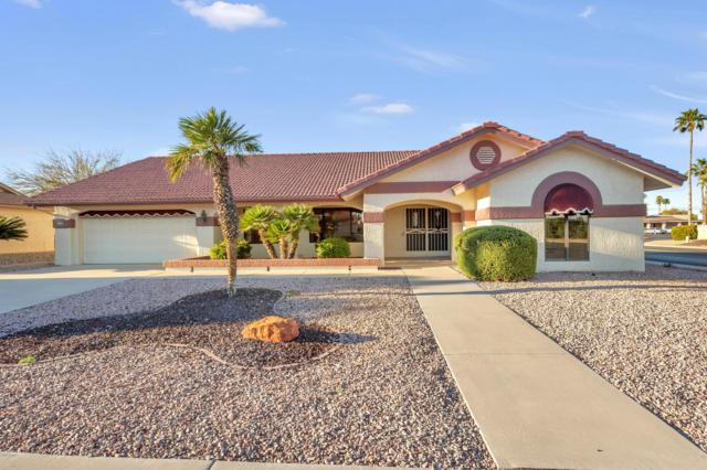 13502 W Gable Hill Drive, Sun City West, AZ 85375 (MLS #5897535) :: The Daniel Montez Real Estate Group