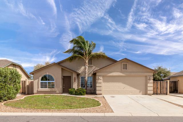 40525 N Shetland Drive, San Tan Valley, AZ 85140 (MLS #5897571) :: Revelation Real Estate