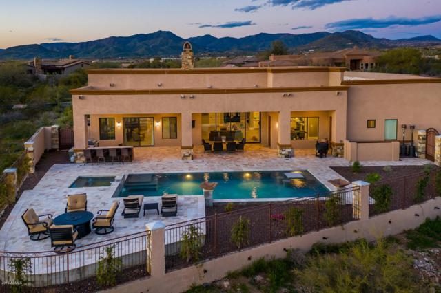 8193 E Tecolote Circle, Scottsdale, AZ 85266 (MLS #5897601) :: Yost Realty Group at RE/MAX Casa Grande