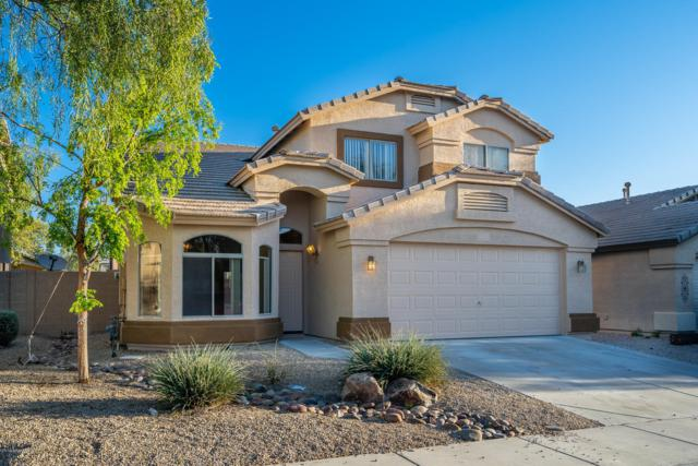 12434 W Rancho Drive, Litchfield Park, AZ 85340 (MLS #5897620) :: The AZ Performance Realty Team