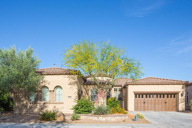 27582 N 125TH Avenue, Peoria, AZ 85383 (MLS #5897628) :: The Laughton Team