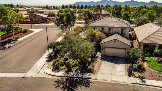 11705 W Tonto Street, Avondale, AZ 85323 (MLS #5897653) :: The Daniel Montez Real Estate Group