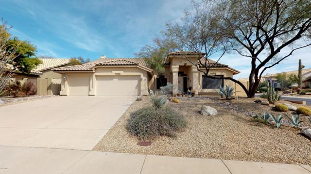 30601 N 41ST Street, Cave Creek, AZ 85331 (MLS #5897681) :: RE/MAX Excalibur