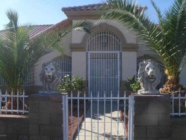 16002 N 49TH Avenue, Glendale, AZ 85306 (MLS #5897682) :: The Daniel Montez Real Estate Group