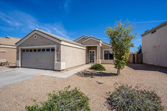 15127 N Luna Street, El Mirage, AZ 85335 (MLS #5897689) :: Home Solutions Team