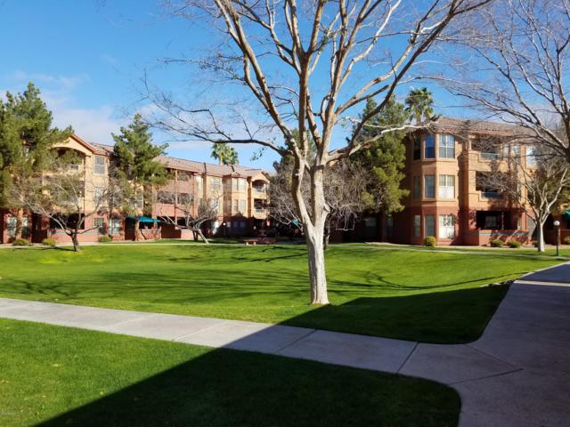 14950 W Mountain View Boulevard #5112, Surprise, AZ 85374 (MLS #5897692) :: The Daniel Montez Real Estate Group