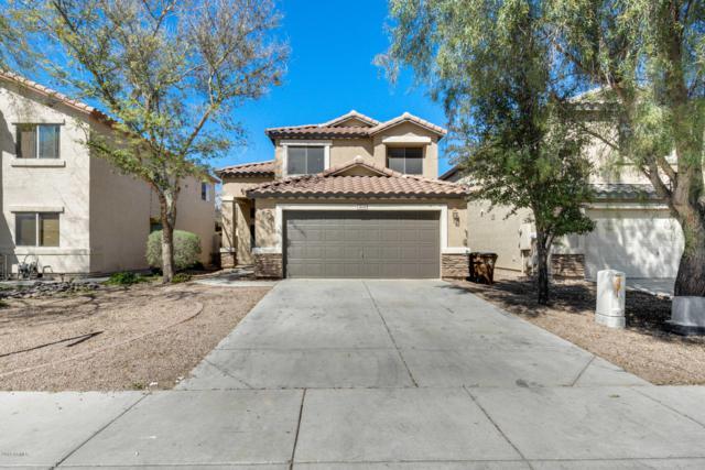 4114 E Citrine Road, San Tan Valley, AZ 85143 (MLS #5897695) :: Yost Realty Group at RE/MAX Casa Grande