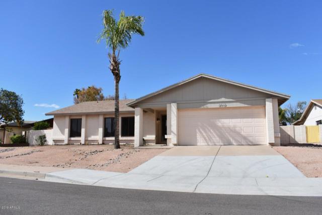 2312 W El Alba Way, Chandler, AZ 85224 (MLS #5897705) :: The Daniel Montez Real Estate Group