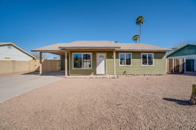 2334 W Pecos Avenue, Mesa, AZ 85202 (MLS #5897709) :: The Daniel Montez Real Estate Group
